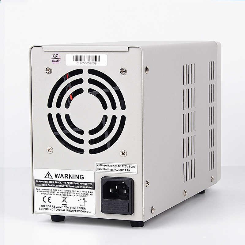 KD3005D 30V5A laboratoryjne wysokiej precyzji cyfrowy regulowany liniowy cyfrowy regulowany zasilacz prądu stałego Meanwell transformatory źródło