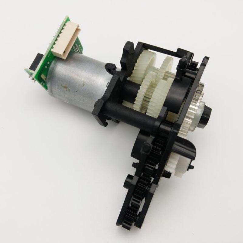 Q7400-60001 ADF Motor for HP LaserJet pro 1536dnf m1530dnf CM1415FN CM1415FN M175NW W175A M425 MFP M175A M225 M225DN M225DW картридж t2 tc h310 black для hp laserjet pro cp1025 1025nw pro 100 mfp m175a pro 100 m175nw i sensys lbp7010c lbp7018c с чипом