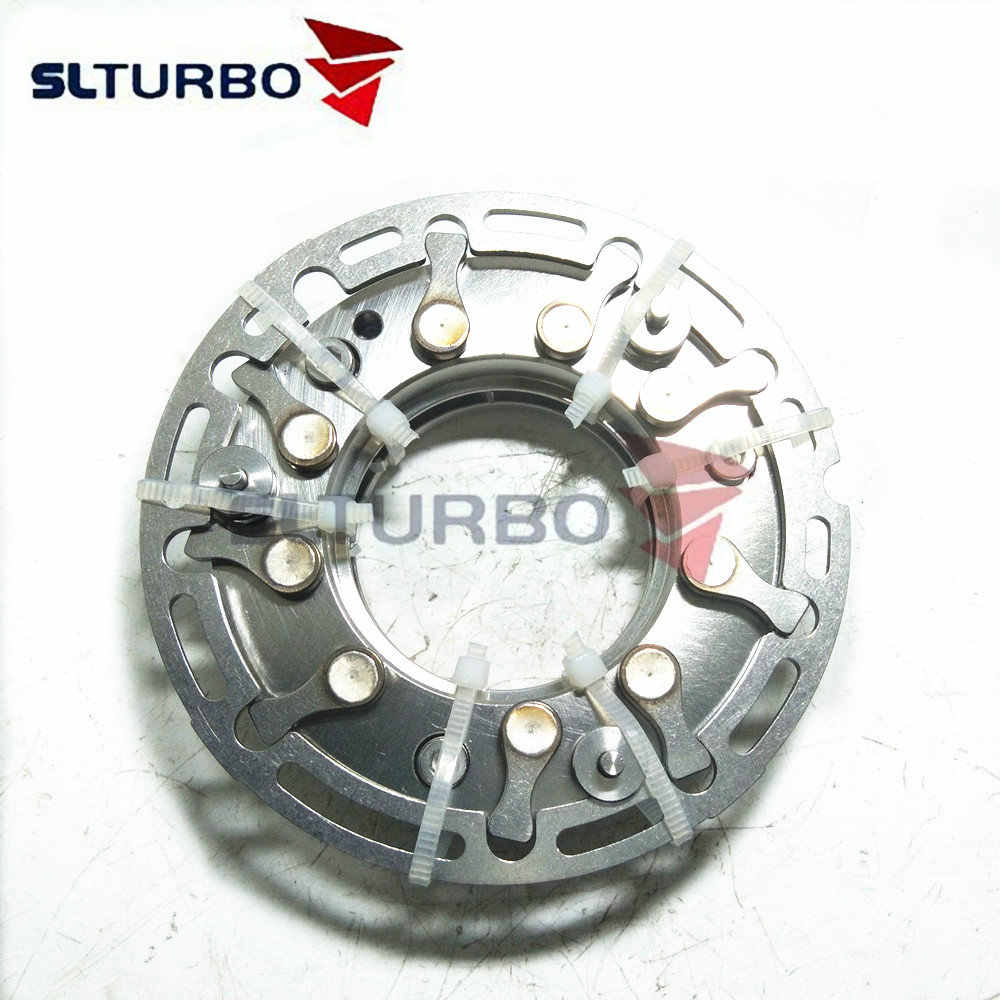 454232-5 713672 038253019A turbolader VNT Turbo nozzle ring voor Volkswagen Bora Beetle Golf 1.9 TDI 66 Kw 74 kw ALH AHF AJM AUY