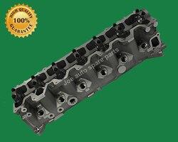 RD28 głowica cylindra do Nissan LAUREL/PATROL kombi/PATROL Hardtop 2826cc 2.8D SOHC 12 v 908 501