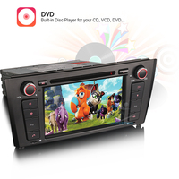Autoradio Android 7 1 DAB GPS DTV WiFi Bluetooth Car Radio For BMW 1 Serie E81