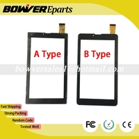 7inch New Touch Screen Panel Digitizer Glass Sensor FPC FC70S706 01 For 7 Digma Optima 7