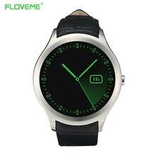 Floveme x7 smart watch uhr unterstützung sim-karte wifi browser gps karte app zifferblatt passometer gesundheit smartwatch für iphone android IOS