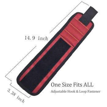 Magnetic Wristband 3