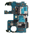 Unlocked mainboard  For Samsung Galaxy S4 i9500 i9505 i545 i9506 Europe Version 16G Motherboard with Chip with imei STICKER