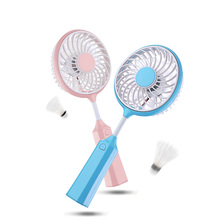 ejoai 360 Degree Rotation Flexible Hand Battery Operated Rechargeable Handheld Mini Fan Electric For USB Output USB Gadgets