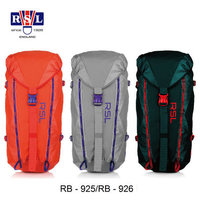 RSL RB925 926 Racket Bag Large Capacity For 44L 33L Badminton Bag Sports Raquetas De Tenis