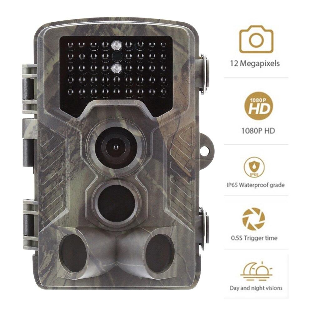goujxcy hc800a caca trail camera de visao noturna infared camera para animais foto armadilhas 1080 p