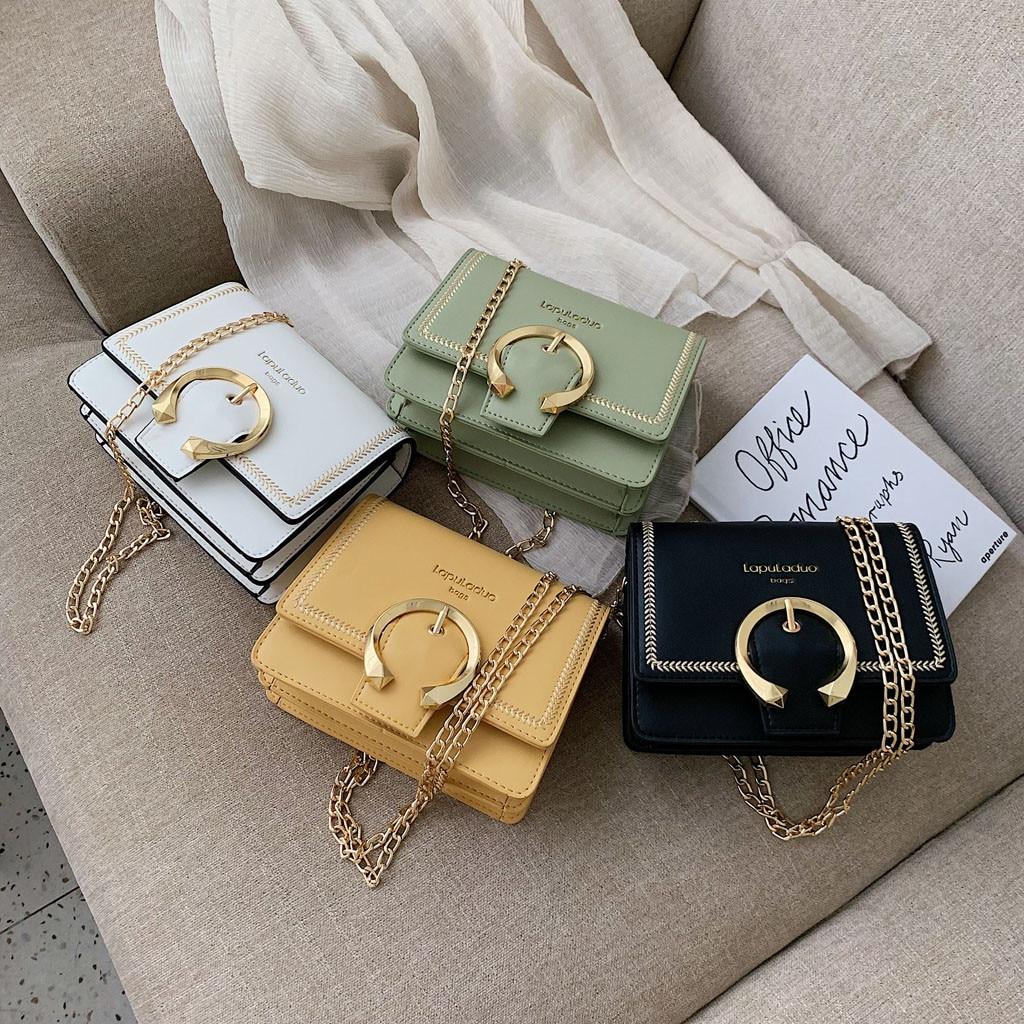 xiniu Fashion Crossbody Bags For Women 2019 Small Chain Handbag small bag PU Leather Hand Bag Designer Evening Bags #0711(China)