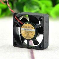 New gốc 5 V 3 cm 3010 0.7 Wát GM0503PV1-8 ultra-mỏng magnetic tắt động cơ fan