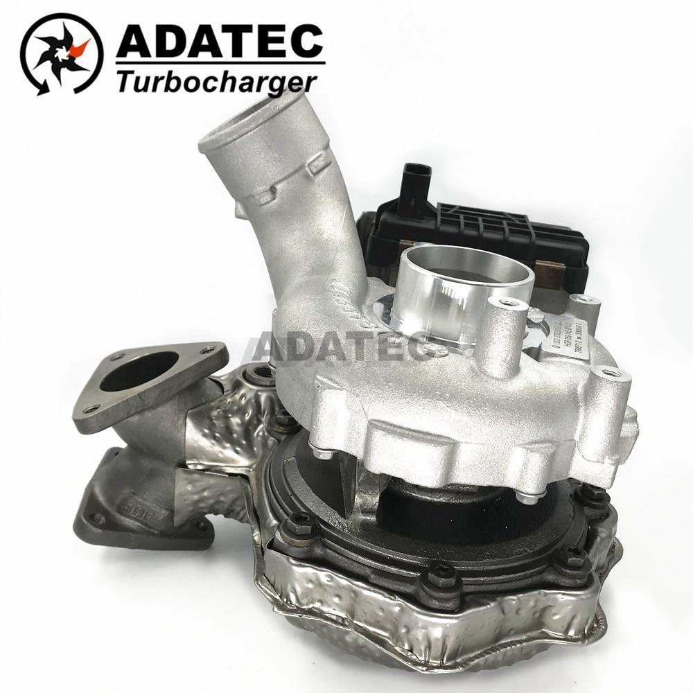 Rebuild Turbo GTB2260VZK 819968 810822 Used Turbine 059145874TX For Audi A6 3.0 TDI (C7) 180 Kw - 245 HP CDUC CKVC 2010-2014