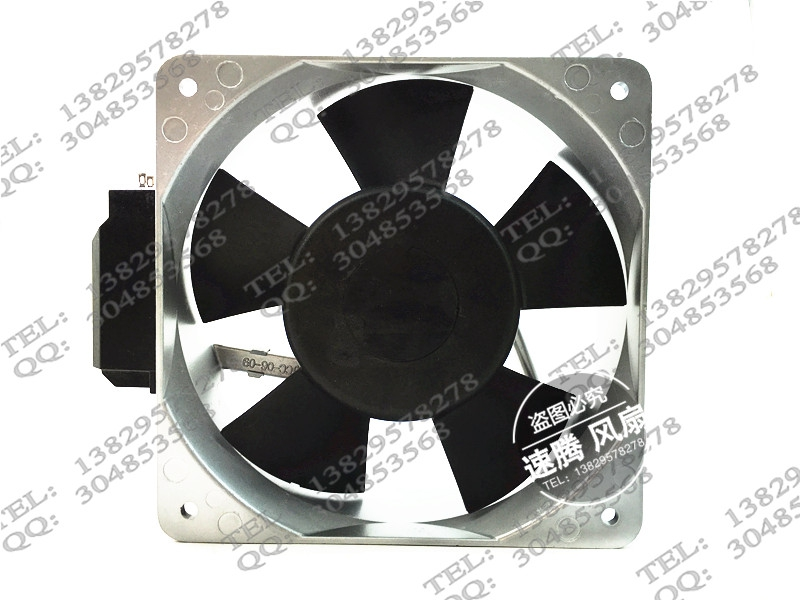 Купить с кэшбэком The new sensor frequency band 109-642 imported original 16050 Axial Fan 200v
