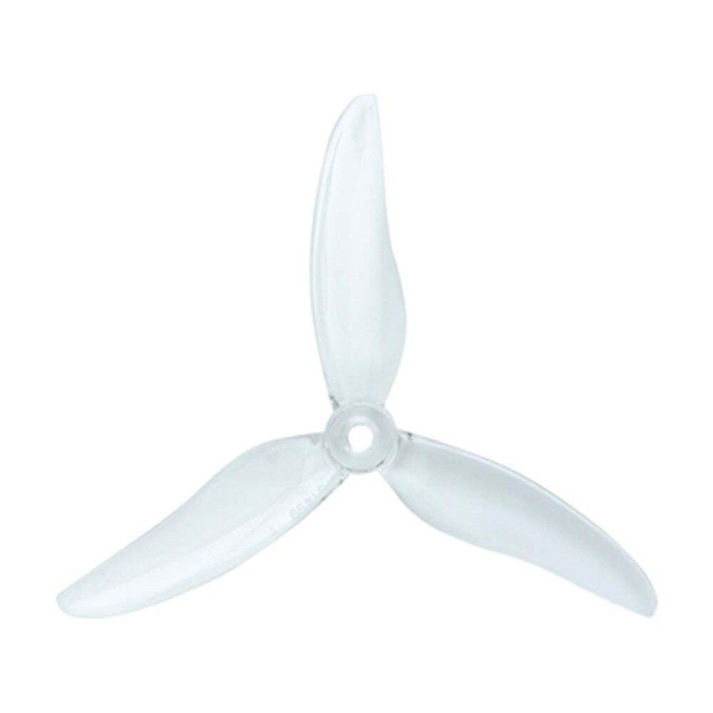 20pairs/40pcs Gemfan Hurricane 51499 3-blade Propeller CW CCW Props for 2306 2207 2208 Brushless Motor RC FPV Multirotor Drone