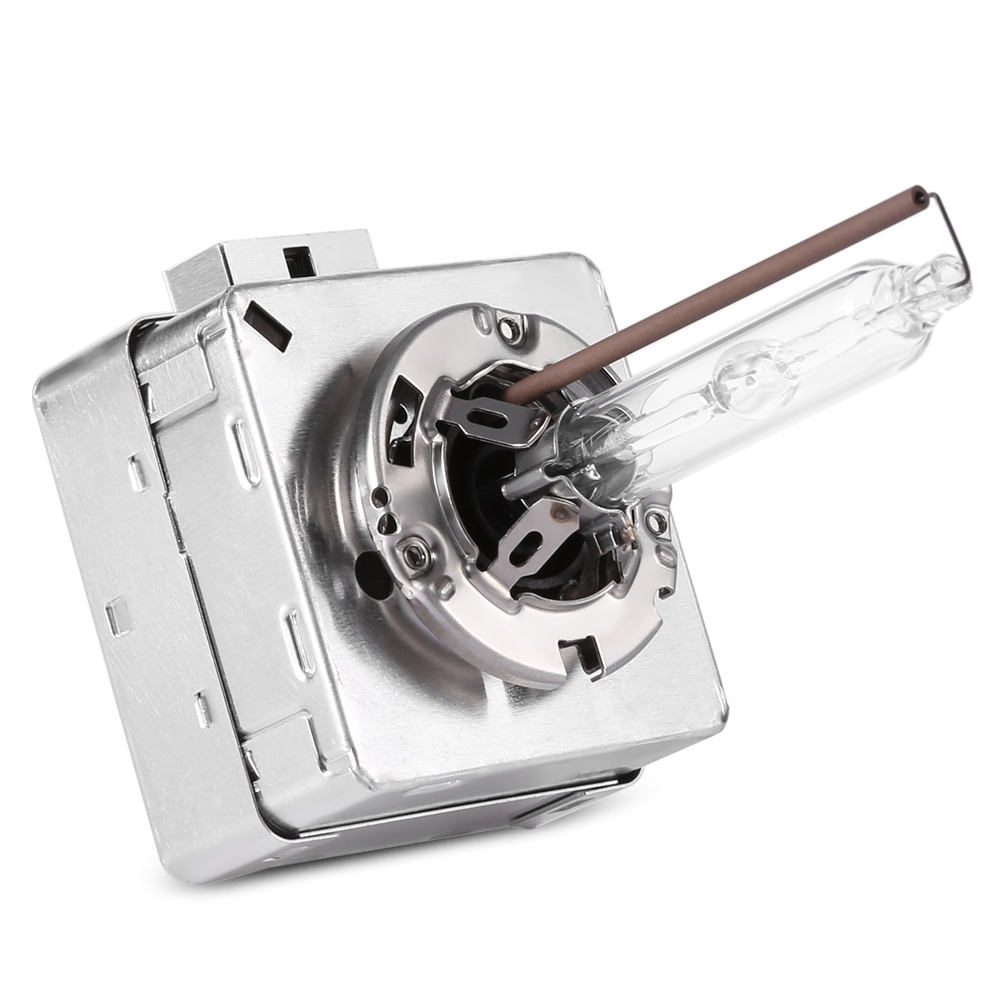 Philips 4200K D1S 35W Xenon Standard Car Headlights Auto Front Bulb Automobiles foglight Headlamp Bulbs Car Head Lights
