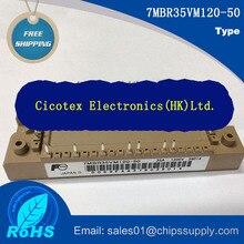 7MBR35VM120-50 Module IGBT
