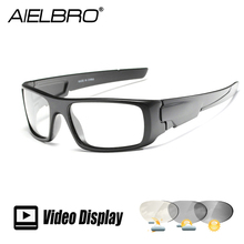 Polarized Sunglasses Men Driving Shades Fashion Cycling Sport gafas ciclismo photochromic