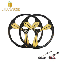 road bike wheel fixie bike wheel magnesium alloy wheel rim 700C Bicycle Disc Brake Wheel parts FIixed gear bike rims