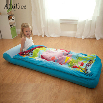Portable Sleeping bed for children Baby Cotton Foldable Bed Removable Crib Portable Bionic Folding Bed Movable kids' Bed portable folding newborn baby sleeping artifact 90 55 15cm travel bed for children kids bassinet crib