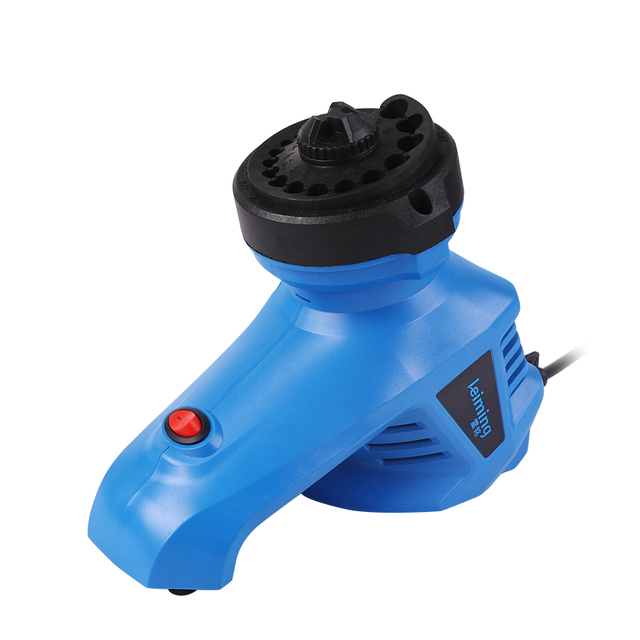Mini Electricity Sharpener for Novices Grinder Tool Eu Plug 96w Electric Drill Bit Grinder For Sharpening Size 3-12mm