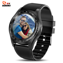 LIGE Smart Watch Men LED Sport Smart Clock activity Tracker Mobile Phone Reminder Music Player Smart Watch Support SIM card
