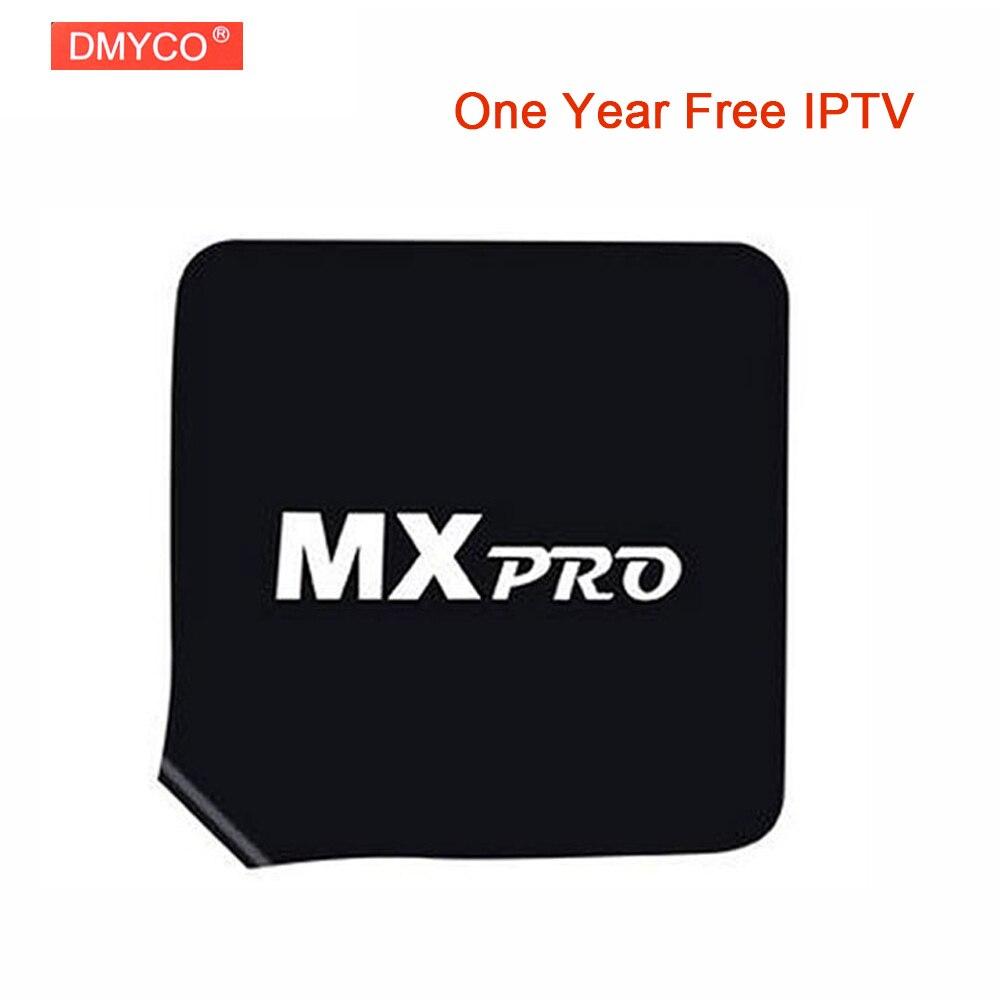 1 Jahr Europa IPTV Box Mit Arabisch Französisch Deutsch UK ES spanien...