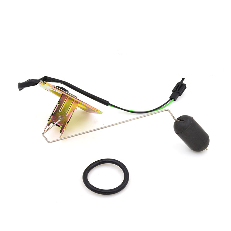 2088 Motorcycle Fuel Level Sensor Gasoline Tank Sensor Oil Float Fuel Gauge Unit For Honda WY125 WY 125 Spare Parts lzone racing black aluminium fuel surge tank with cap foam inside fuel cell 40l without sensor jr tk21bk