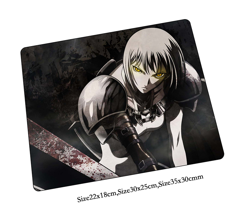 claymore mouse pad Adorable gaming mousepad gamer mouse mat pad game computer best desk padmouse laptop keyboard large play mats