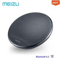 Original Meizu A20 Wireless Speaker Bluetooth 4.2 Portable Stereo ,Loudspeaker Outdoor Bass HD Sound ,Support 15H Play Music