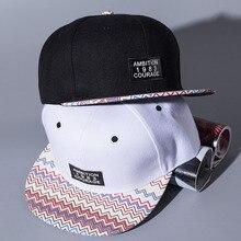 2016 New Hip Hop Snapback Youth 5 Panel Cap Brand Cool Baseball Sun Golf Visors Men Drake Hats for Men Women 56 CM To 60 CM L
