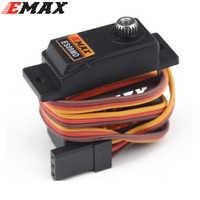 EMAX ES09MD double roulement spécial Swash métal Servo numérique pour TREX aligner hélicoptère 450