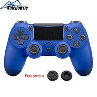 Waterlowrie Bluetooth Controller For SONY PS4 Gamepad For Play Station 4 Joystick Wireless Console For Dualshock Controle
