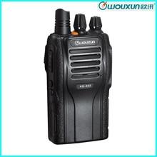 New Powerful Wouxun Ham Two Way Radio KG-833 136-174 MHz Restaurant Walkie Talkie