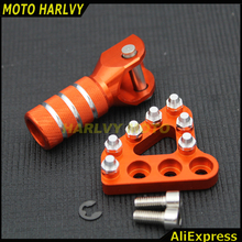 Buy rear brake pedal 400 and get free shipping on AliExpress com