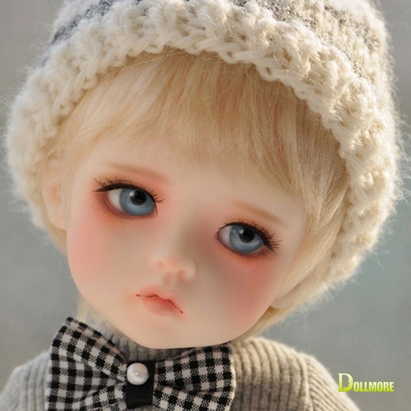 Dollmore Dear Doll. Boy Narang 1/6 bjd sd resin figures body model reborn baby girls boys dolls eyes High Quality toys shop