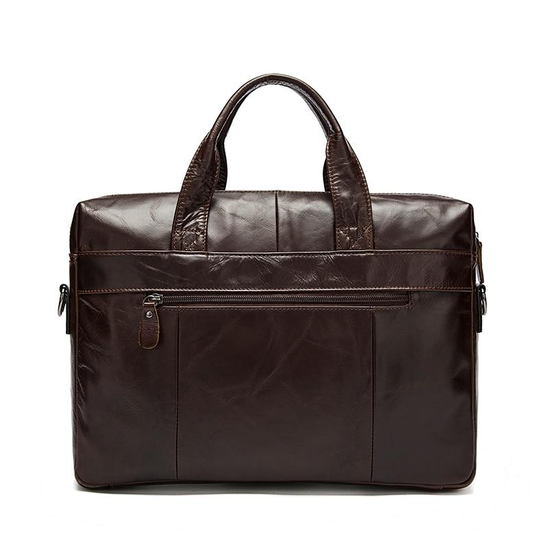 WESTAL männer Tasche Aus Echtem Leder Umhängetaschen Männlichen Messenger Tasche Männer Schulter Taschen 14 ''Laptop Aktentaschen Mann Totes handtaschen-in Taschen mit Griff oben aus Gepäck & Taschen bei  Gruppe 3