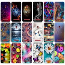 "Soft TPU Case for Asus ZenFone 5 A500KL A500CG 5.0"" Case Painting Cover For Asus Zenfone 5 Case A500CG A501CG A500KL T00J T00F(China)"