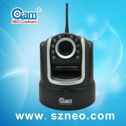 NEO Coolcam NIP-16SY Full HD 1080P p2p wifi ip cámara CCTV inalámbrico Full HD IP cámara y APP gratuita NEO COOLCAM Z-wave Plus a casa una clave SOS y de Control remoto inteligente Sensor de automatización de Sensor