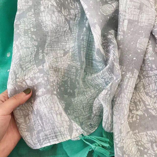 Sjaals voor dames 2019 head scarf,summer geometric beach scarf,paillette hijab,glitter shawl,bandana,foulard femme,scarves wraps
