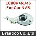 Carro Câmera IP, rede câmera do carro, funciona com CARRO NVR, modelo CAM-610IP