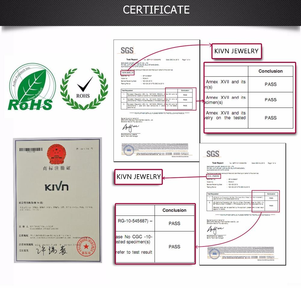 4-3KIVN Company-certificate