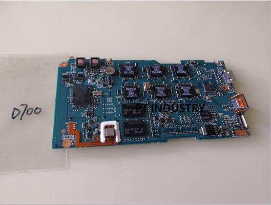 Placa principal D700 Original placa base de la imagen de la placa base de la placa madre para Nikon D700-in Placa madre de cámara from Productos electrónicos    1