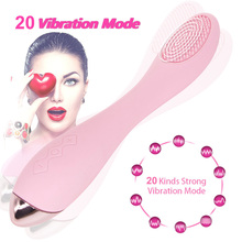 20 Speeds Sex Toys for Woman Clit Vibrator,Female Clitoral Dildo Vibrators for Women Masturbator Shocker Sex Products for Adults