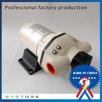 24v diaphragm pump methanol Ethanol shochu pump