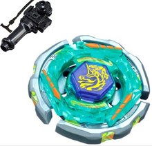 Best Birthday Gift Hot Beyblade Ray Unicorno (Striker) D125CS Metal Masters 4D BB-71 Gyroscopes Toys Beyblade-Launchers po brinq