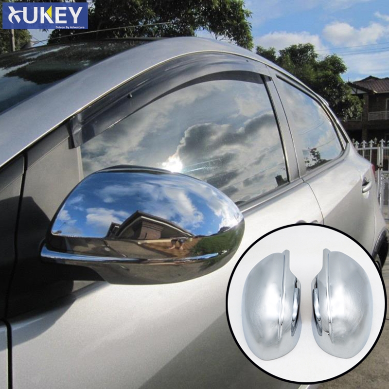 Burco 5329 Convex Passenger Side Replacement Mirror Glass for 2009-2013 MAZDA 6