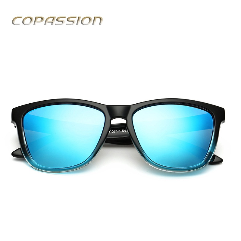 2017 Summer polarized sunglasses men brand designer fishing glasses drive women fashion Sun Glasses uv400 Eyewear oculos de sol