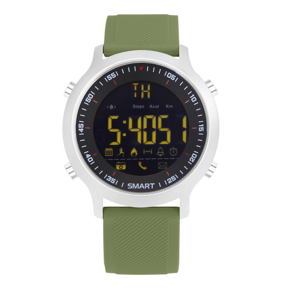 Makibes Light EX18 Smart Watch (11)