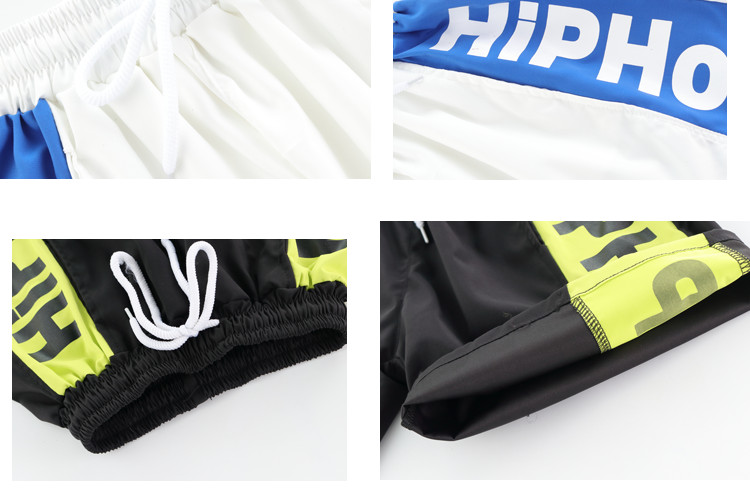 Kid clothes girl Boy set Summer 2019 4 6 8 10 12 14 Years Hip Hop T shirt Pants dance costumes kids boys Girls young clothes (16)