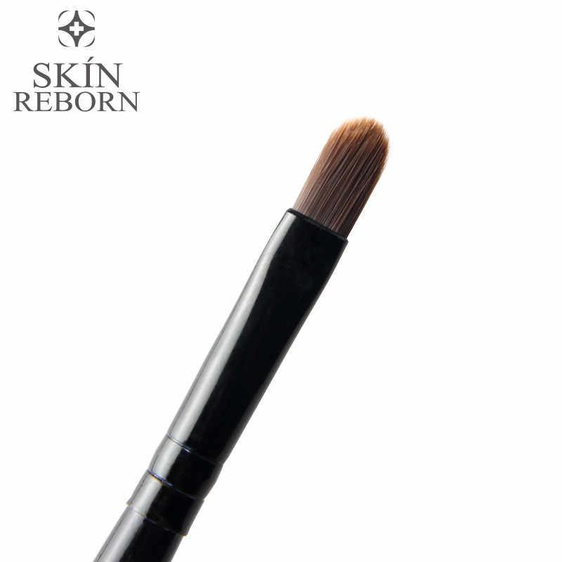 HAICAR 1/2/3/5/10 pièces pinceau de maquillage Set professionnel visage ombre à paupières Eyeliner fond de teint pinceaux à lèvres cosmétiques mélange pinceau outil