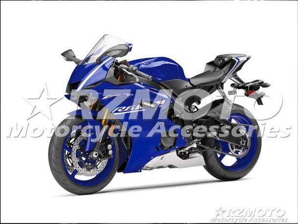 New ABS motorcycle Fairing For YAMAHA R6 2017 2018  R6 17 18 Injection Bodywor All sorts of color  No.288New ABS motorcycle Fairing For YAMAHA R6 2017 2018  R6 17 18 Injection Bodywor All sorts of color  No.288